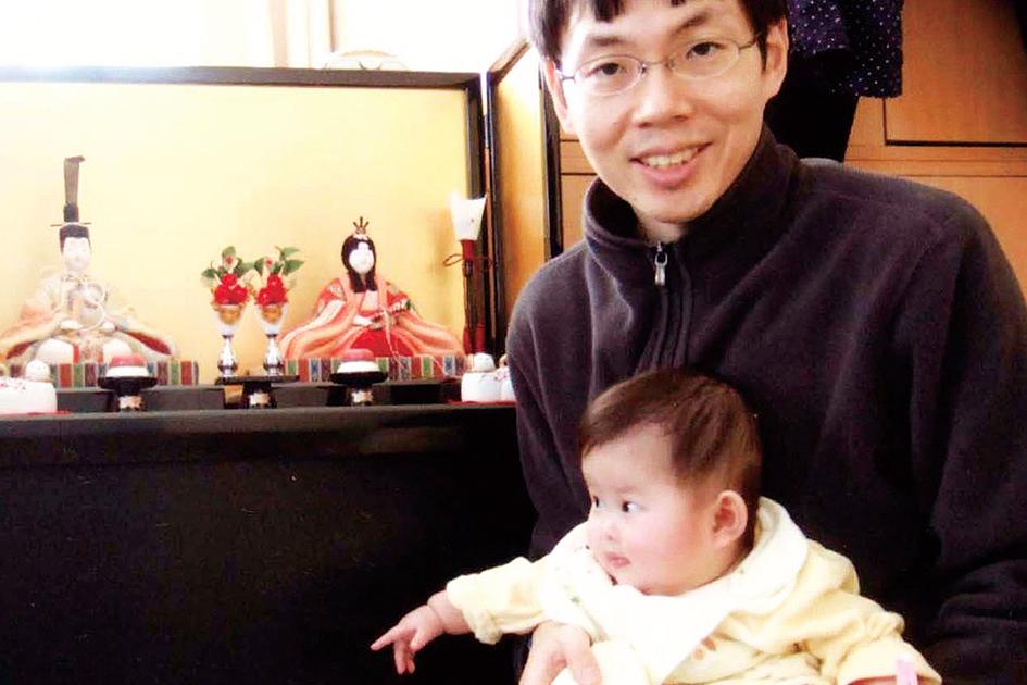 人形 青汀 ここみちゃん (足立区) 幸せいっぱい元気に育ってね